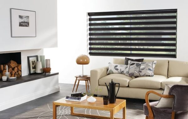 DUO Blinds